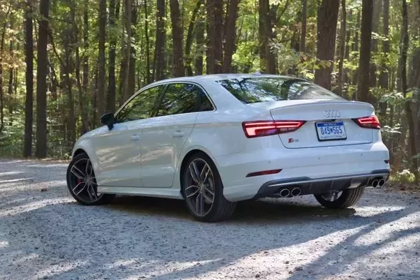 Is Audi A Very Expensive Car Quora - Audi car cost