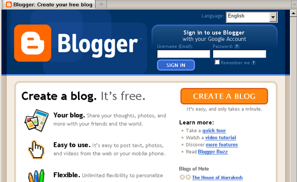 How To Remove Blogger Templates Created By From My Blog Quora