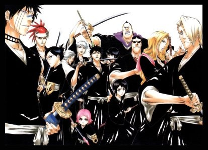 What made the Soul Society Arc in Bleach so well written