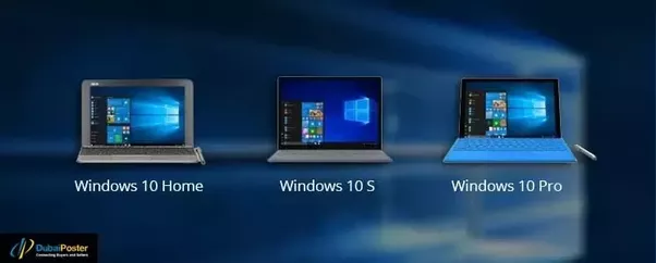 the huge and main difference between windows 10 s and other variants of windows 10 is that 10 s can just run applications downloaded from the windows store