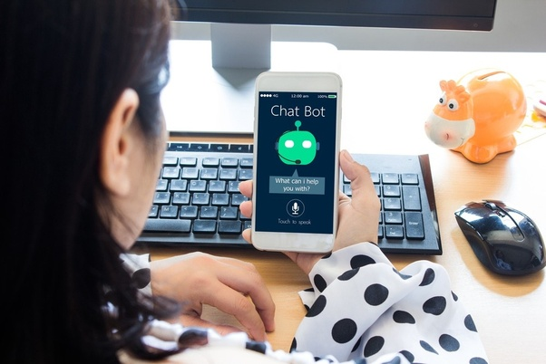 What are the best use cases of a chatbot in 2018? - Quora
