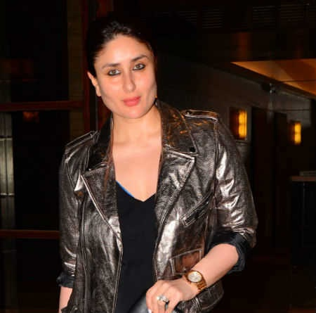 What are weirds facts about kareena Kapoor Khan that you ...