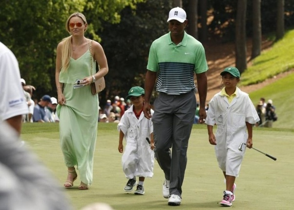 How do players in The Masters choose their caddies? - Quora