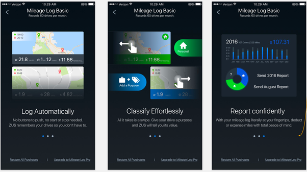 what are the top 5 mileage tracking apps quora
