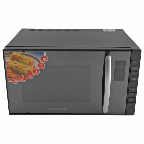 What Is The Difference Between Otg And Microwave Oven Quora