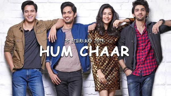 Hum Chaar Full Movie Torrent Download 2019