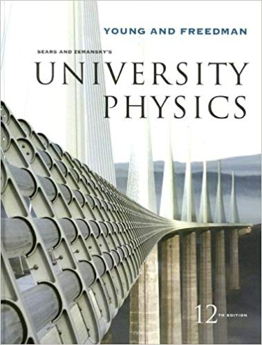 How to download a free pdf of the 'university physics 12th edition.