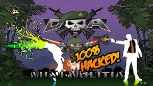 mini militia mega mod latest version apk
