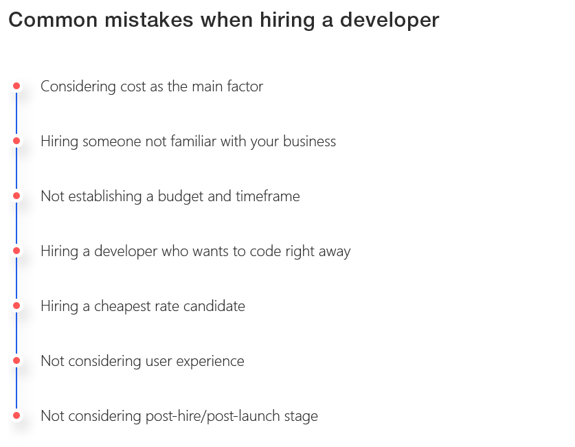 How to hire programmers for a startup in India - Quora