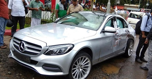 326f02f34ec8 How safe is a Mercedes-Benz car  - Quora