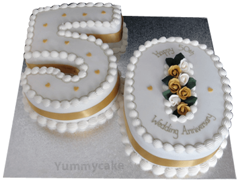 She Is Turning 50 And A Cake Like This Will Definitely Add An Extra Spark To Your Party Have Look
