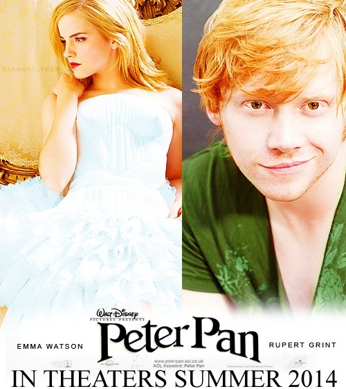 Is Peter Pan 2014 an actual movie and does it really star ...