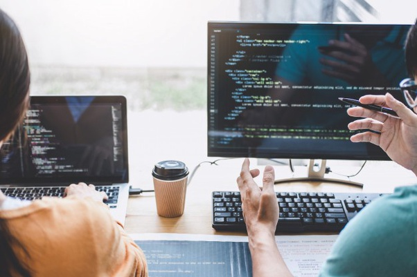 Where should a freelance web developer start to get clients? - Quora