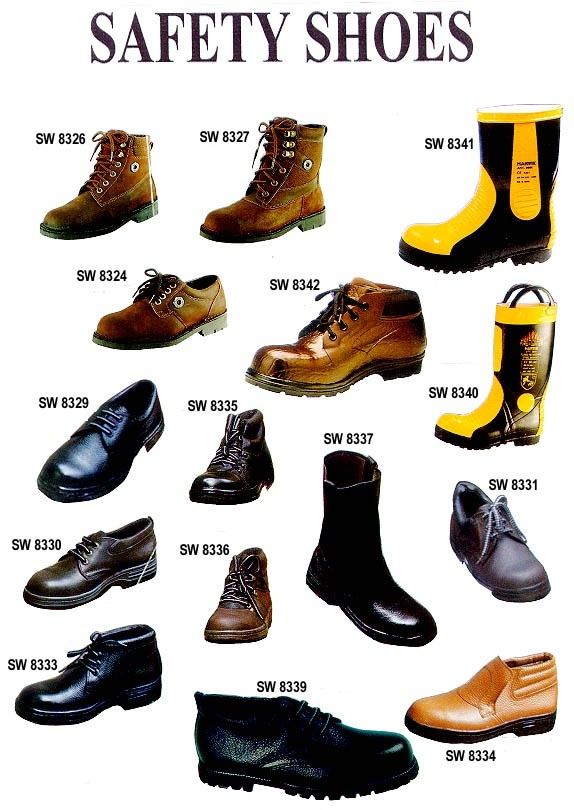 Here Are Top Four Safety Shoe Manufactures In India