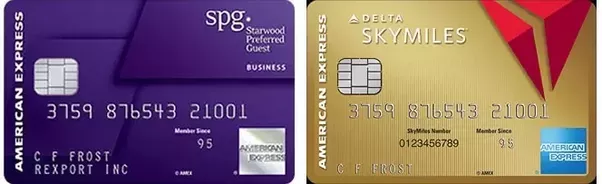 What does an American Express card look like? - Quora
