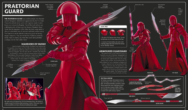 Whose Lightsaber Hilt Do You Think Looked The Coolest Star Wars Movies And Comics Quora