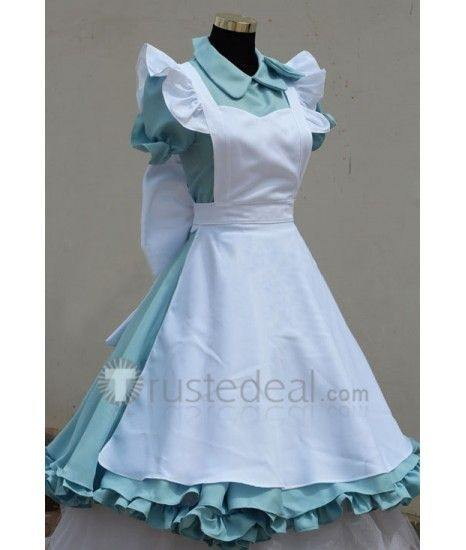 A pseudo-Bavarian maid again found on polivore.com  sc 1 st  Quora & What are some ideas for a maid costume? - Quora