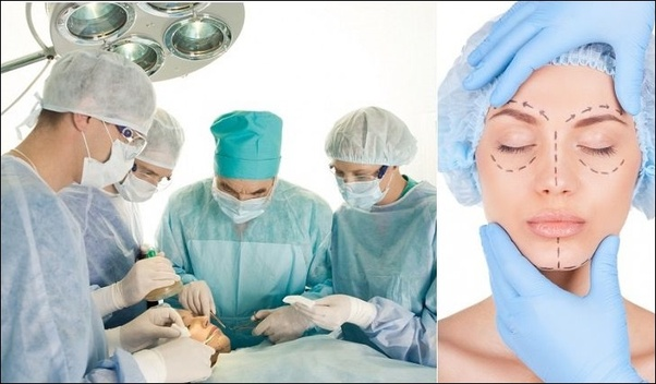 and medicine breast Cosmetic surgery procedures