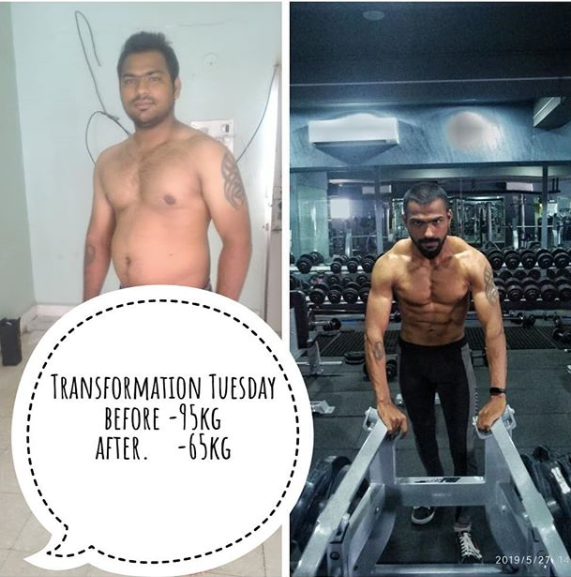 Who is the best online fitness trainer in India? - Quora