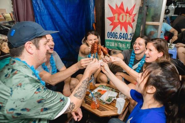 Which City Has The Best Nightlife In Vietnam Quora