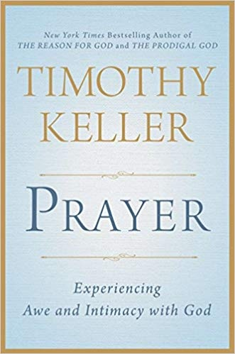 How will I get Prayer: Experiencing Awe and Intimacy with