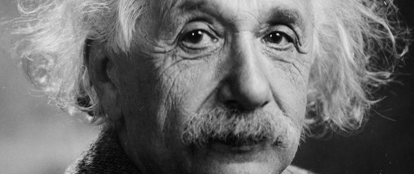 what are some oft repeated quotes that albert einstein really did