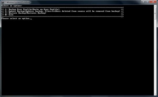 Will Microsoft Windows Robocopy copy files that were added