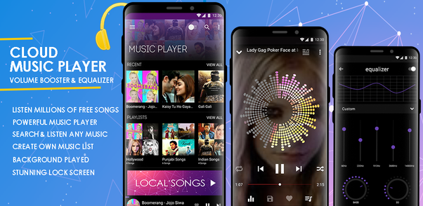 What is the best Free Music/media player in the Play store? - Quora