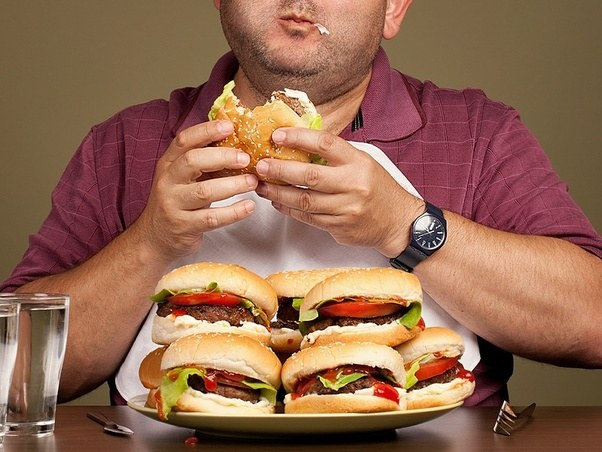 How To Reverse The Effects Of Fast Food