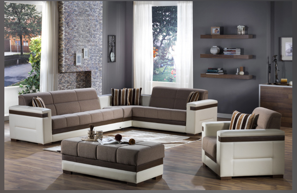 However If You Want Good Quality Leather Sofa Then Visit Get.furniture Its  Convertible Sectional Sofas Are Very Much In Demand Because Of Its Quality  ...