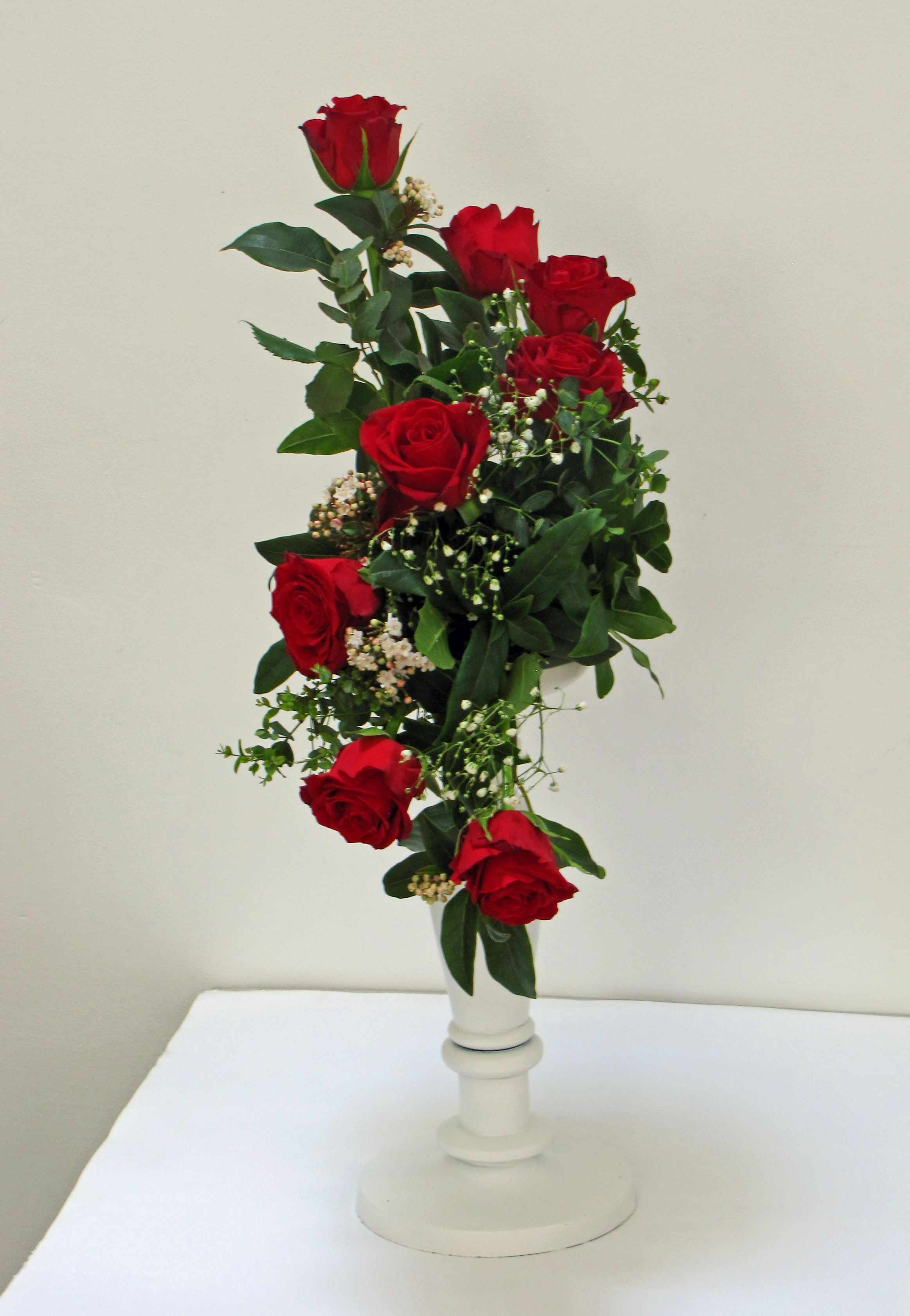 How Is It Important To Make A Flower Arrangement Quora