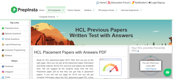 How to crack the HCL Technologies interview - Quora