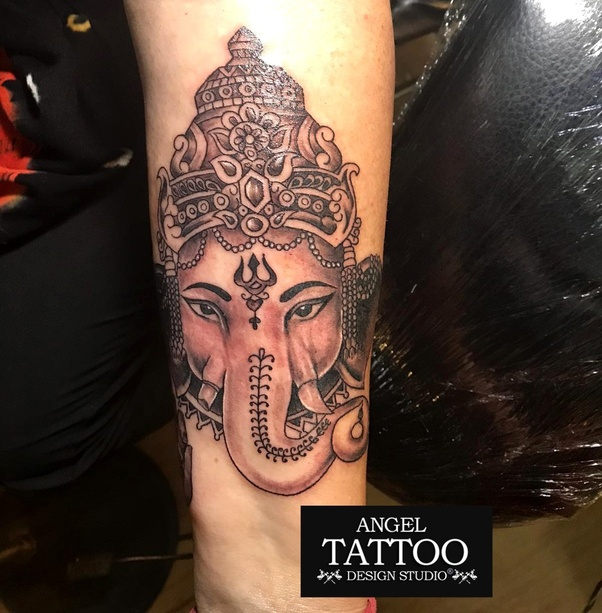 How Much Does This Tattoo Cost In India: How Much Does This Tattoo Cost In India?