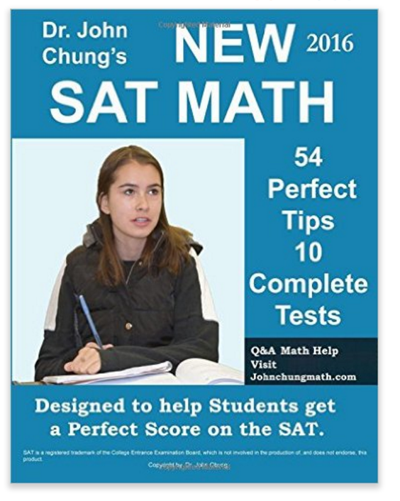 Which books should I refer for the preparation of the SAT? - Quora
