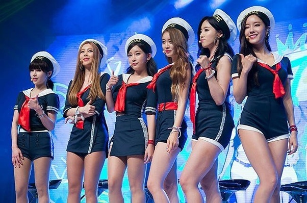 Who are the top 3 overrated K-pop groups? - Quora