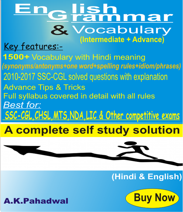 Best English Vocabulary Books Pdf