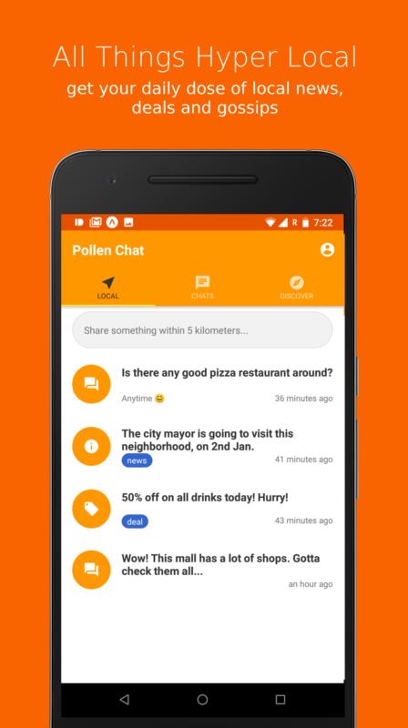 Chat App Best