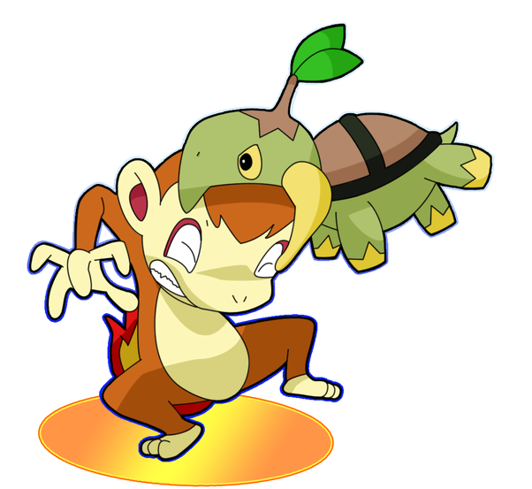 Pokémon (video Games): Which Pokémon Did You Choose As