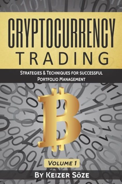 Best book on crypto investing