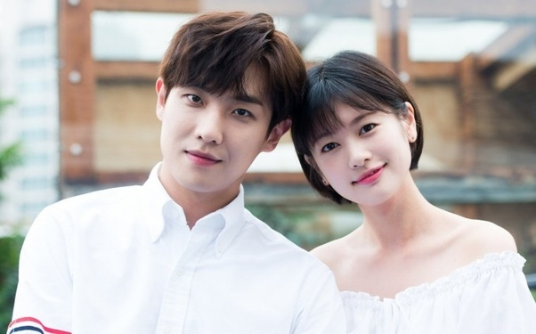 Who Are Your Favorite Couples In Korean Dramas Quora