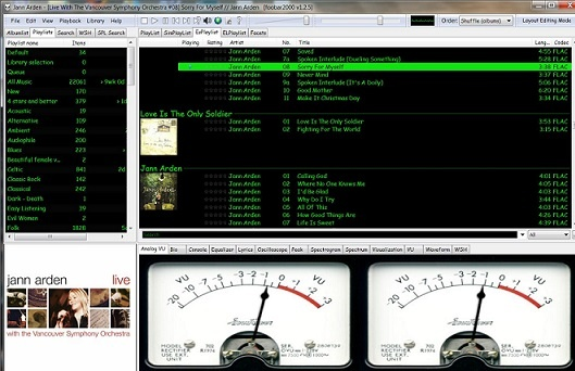 What is the best music player for Windows? - Quora