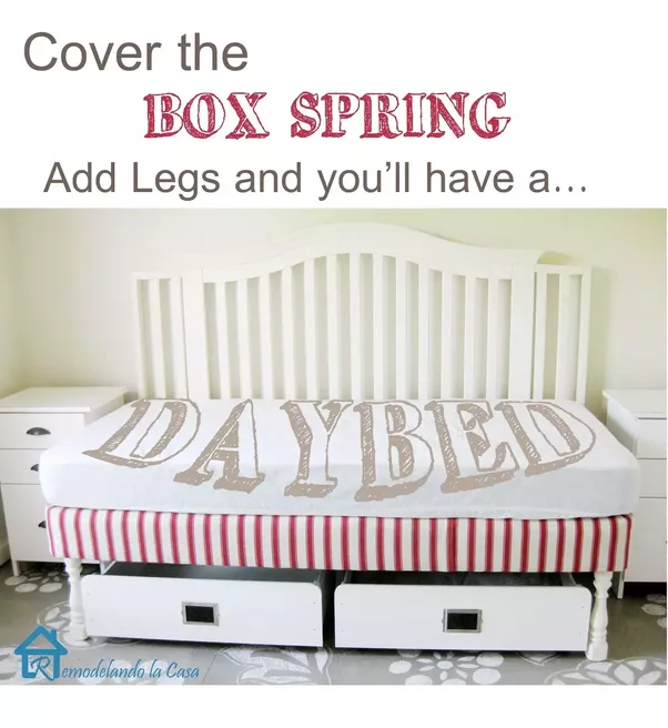 mattresses method is springs what do necessary and spring mattress it a box house does
