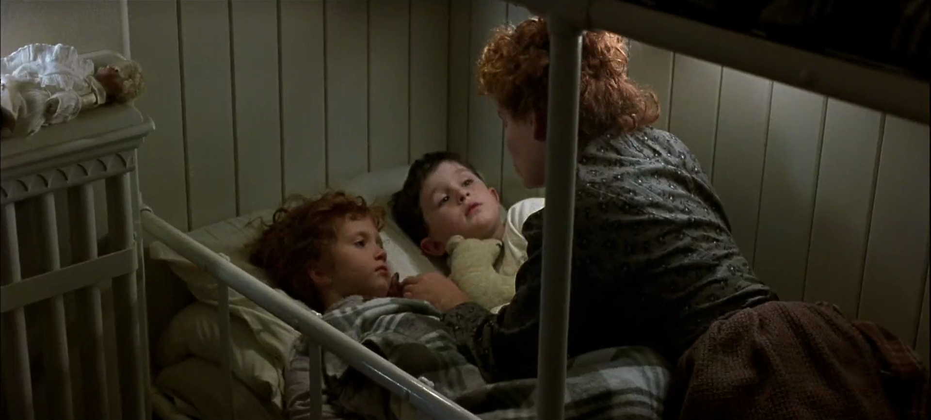Which scene from Titanic made you cry the most? - Quora