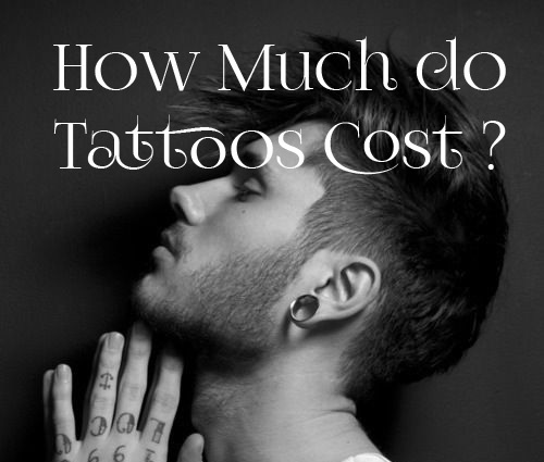 How Much Does This Tattoo Cost In India Quora