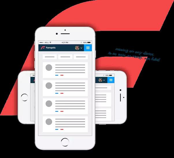 scout social network app