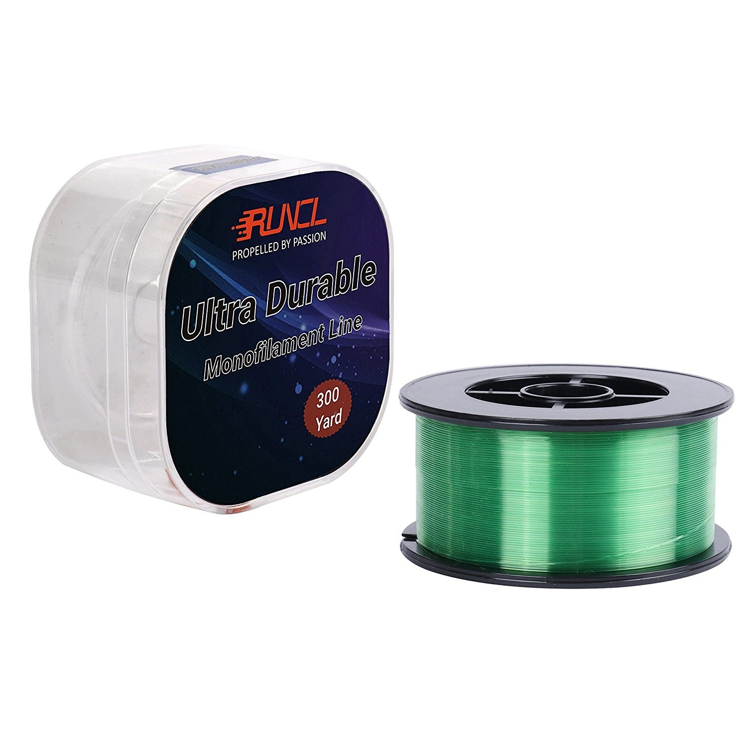What is a thick fishing line? - Quora