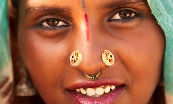 Indian Women According To Tradition Should Indian Women