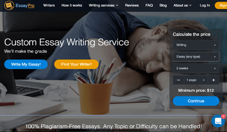 Sample Essay Topics For High School  Essay On Newspaper In Hindi also Research Writers Custom Respond What Are The Best Online Essay Writing Services  Quora Thesis For Compare And Contrast Essay