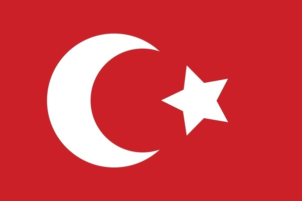 Why Do So Many Muslim Countries Have A Crescent And Star In Their
