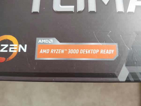 Does the B450 support the new Ryzen 3rd Gen CPUs out of the box